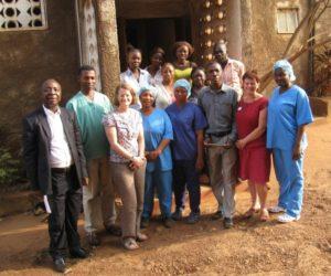 trustee visit 2016